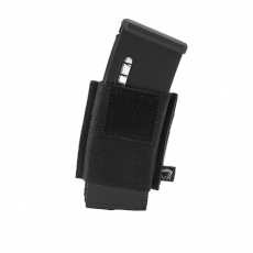 Elastické pouzdro na zásobníky na suchý zip Viper Tactical VX Single Rifle Mag Sleeve Black