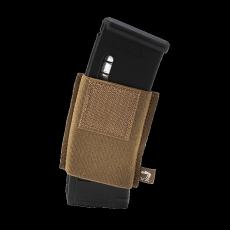 Pouzdro na zásobníky na suchý zip Viper Tactical VX Single Rifle Mag Sleeve Dark Coyote
