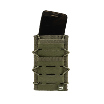 Pouzdro na chytrý telefon Viper Tactical VX Smart Phone Pouch Green