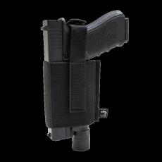 Pistol pouzdro na suchý zip Viper Tactical VX Pistol Sleeve Black