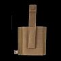 Pistol pouzdro na suchý zip Viper Tactical VX Pistol Sleeve Dark Coyote