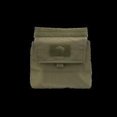 Skládací pouzdro Viper Tactical VX Dangler Green
