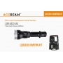 Svítilna Acebeam (sada) L30 GEN II USB / Studená bílá / 4000lm (2m+1h) / 373m / 6 režimů / IPx8 / Včetně Li-Ion 21700 / 168gr