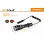 Svítilna Acebeam L16 (sada) USB / 6000K / 2000lm (2.2h) / 603m / 5 režimů / IPx8 / Včetně Li-Ion 18650 / 128gr