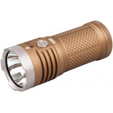 Svítilna Acebeam K30  / Studená bílá / 5200lm (2m+1.8h) / 374m / 7 režimů / IPx8 / 3x