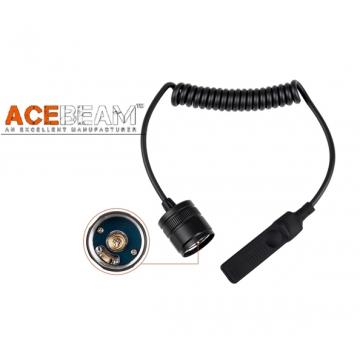 Takticky dálkový ovladač ARPS-R03 pro Acebeam W10