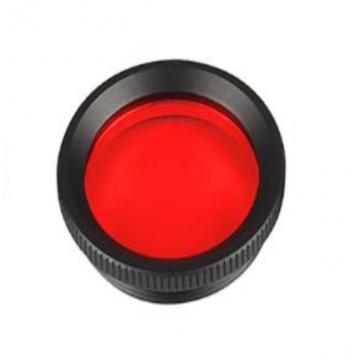 Červený filtr FR50 pro Acebeam T36 / W10