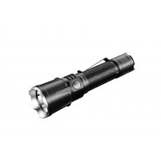 Svítilna Klarus XT21X USB / Studená bílá / 4000lm (1.2h) / 316m / 7 režimů / IPx8 /