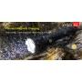 Svítilna Klarus XT12GT sada / Studená bílá / 1600lm (1.2h) / 603m / 5 režimů / IPx8 / včetně 18650 Li-Ion / 159gr