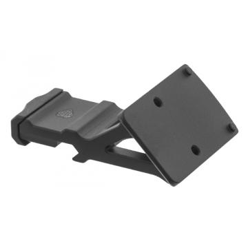 Montáž pro optiku UTG Super Slim RMR 45 Degree Angle Mount MT-RMR45