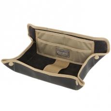 Cestovní zásobník Maxpedition Tactical Travel Tray (1805) / 21x14x5 cm Khaki