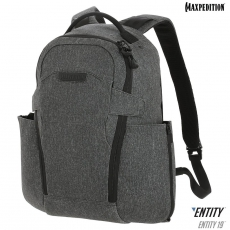 Batoh Maxpedition Entity 19 (NTTPK19) / 19L / 28x23x43 cm Charcoal