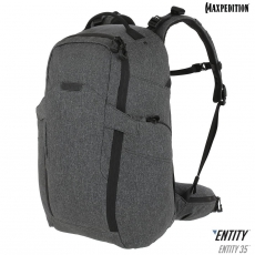 Batoh Maxpedition Entity 35L (NTTPK35) / 32x27x56 cm Charcoal