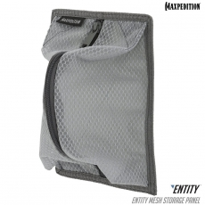 Kapsa Maxpedition Entity Mesh Storage Panel (NTTPNM) / 12.7x17.8 cm Grey
