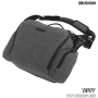 Brašna Maxpedition Entity Crossbody Bag Large (NTTCBL) / 14L / 28x14x28 cm Charcoal
