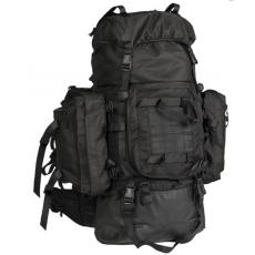 Batoh MilTec ′TEESAR′ 100L Black