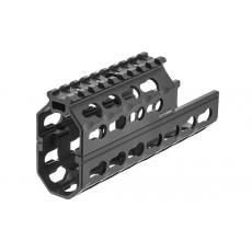 "Předpažbí UTG-Leapers MTU009SSK AK47 Super Slim 6"" Keymod Handguard"