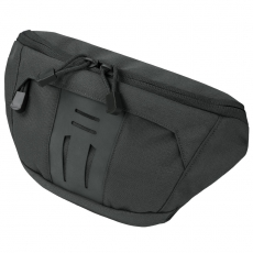 Ledvinka Condor Draw Down Waist Pack GEN II / 18x28x5 cm Black