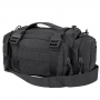 Ledvinka Condor DEPLOYMENT BAG / 6.4L / 15x30x13 cm Black
