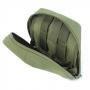 Pouzdro Condor EMT  / 18x13x6 cm Green