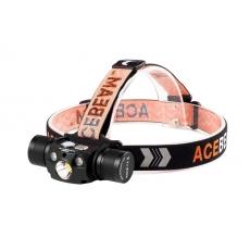 Čelovka Acebeam H30 R+CRI USB PowerBank / 5000К / 4000lm (1.5min+2.5h) / 171m / 9 režimů