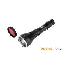 Laserová svítilna Acebeam W30 / 6500K / 500lm (1h45m) / 2408m / 1 režim / IPx8 100m /
