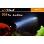 Svítilna Acebeam X65 Mini / 5000K / 12000lm (1.5min+50min) / 1403m / 7 režimů / IPx8 / Včetně Li-Ion 4x18650 / 588gr
