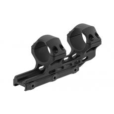 Montáž pro optiku - UTG-Leapers AccuSync High Integral 30mm / Offset 34mm / Base 100mm