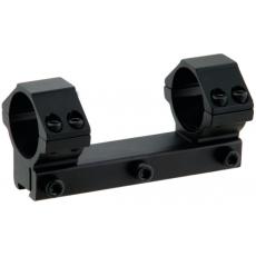 "Montáž pro optiku UTG-Leapers RGPM2PA-25M4 Medium Airgun w/Stop Pin, 1"" Dia"