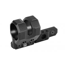 Montáž Keymod pro svítilnu 27mm/25.4mm/20mm UTG RG-FL27KC