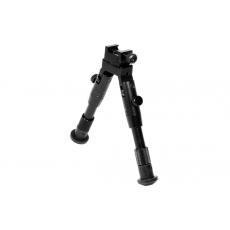 "Bipod Shooter's SWAT, vyška 6,2"" - 6,7"", UTG (TL-BP28S)"