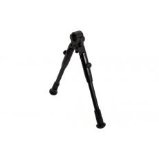 "Bipod Clamp-on Sniper s upnutím na hlaveň, délka 9""-11"" UTG (TL-BP08S)"
