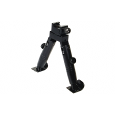 "Shooter's Competition Bipod, vyška 4.6"" UTG (TL-BP28XST)"