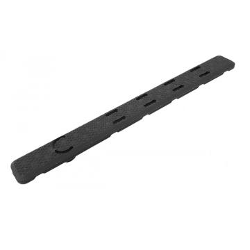 Krytka railu Keymod nízky profil UTG 7ks (RB-HP25B)