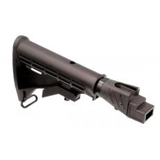 Pažba pro AK47 UTG PRO AK Mil-spec Collapsible Stock Combo Kit (RBU47KT03)