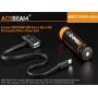 Acebeam 21700 Li-Ion 5100mAh USB PowerBank 20A Dobíjecí, chráněné baterie