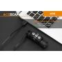Čelovka Acebeam H50 USB  / CRI≥90 / 1210lm (2.4h) / 121m / 6 režimů / IPx8 / Li-ion 18650 / 62g