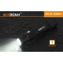 Svítilna Acebeam EC35 GEN II USB / 1100lm (2.4h) / 180m / 6 režimů / IPx8 / Li-Ion 18650 / 85gr