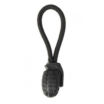 Zip vytahuj MilTec RING PULLER PINEAPPLE (5 ks)