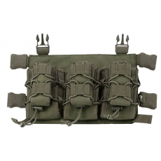 Modulární sumka Viper Tactical VX Buckle Up Mag Rig Green
