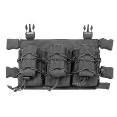 Modulární sumka Viper Tactical VX Buckle Up Mag Rig Titanium