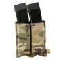 Elastická sumka MOLLE na zásobníky SMG Viper Tactical Double SMG Mag Plate VCAM