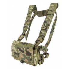 Vesta taktická Viper Tactical VX Buckle Up Utility Rig VCAM
