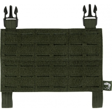 Panel na MOLLE, VX Buckle Up a suchý zip Green
