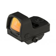 Kolimátor UTG OP3 Micro Green 4 MOA (OP-RDM20G)
