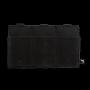 Elastická trojitá MOLLE sumka na zásobníky Viper Tactical Triple Mag Plate Black