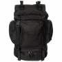 Batoh MFH Tactical Large / 55L / 50x60x20cm Black