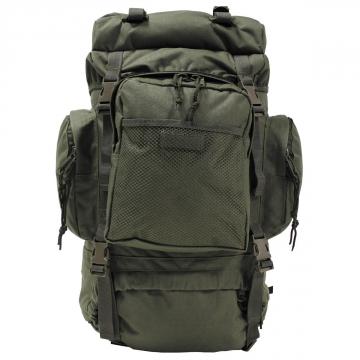 Batoh MFH Tactical L / 55L / 50x60x20cm OD Green