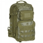 Batoh MFH Operation I / 30L /  28x45x23cm OD Green