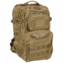 Batoh MFH Operation I / 30L /  28x45x23cm Coyote Tan